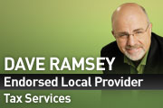 Dave Ramsey - Endorsed Local Provider