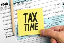 Free Income Tax Preparation Available ...